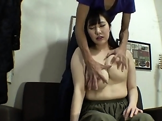 Japanese Sex Queen Nailed Hardcore Has Squirting Orgasm