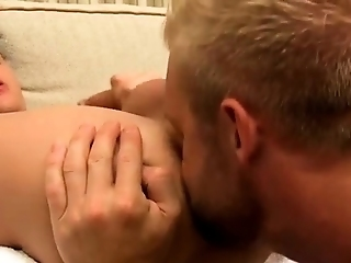 Thailand Gay Sex Mobile Movie XXX They're Too Youthful To